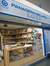 Panadería- bollería Loli