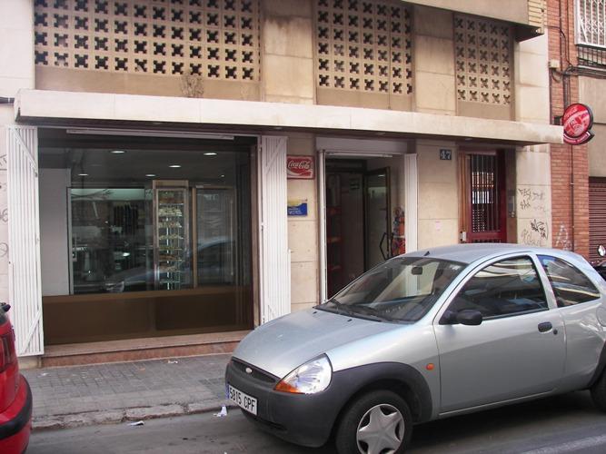 Panadería Sebastiá