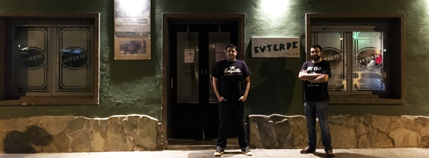 Euterpe Café Pub