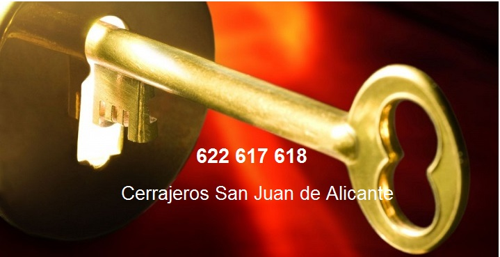 Cerrajeros San Juan