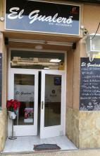 Restaurante Gualeró
