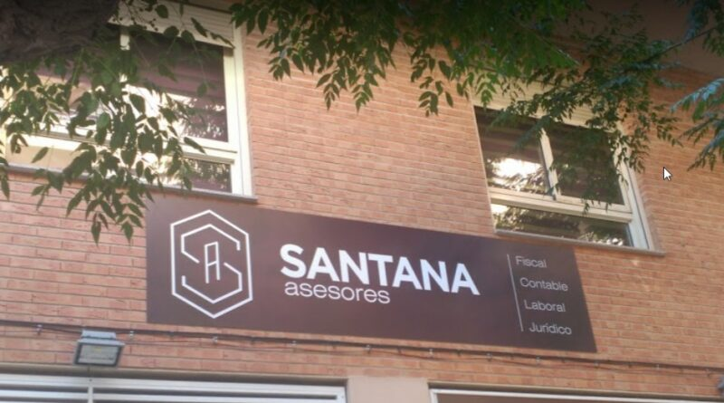 Santana Asesores