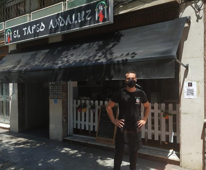 El Tapeo Andaluz